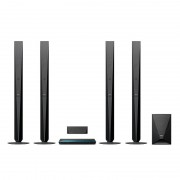 Blu-Ray Home Theater System, Sony BDV-E6100, 3D (BDVE6100.CEL)