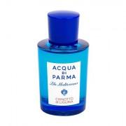 Acqua di Parma Blu Mediterraneo Chinotto di Liguria toaletna voda 75 ml unisex