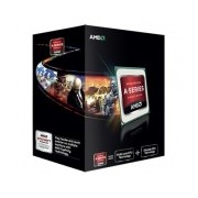 Procesador AMD A6-7400K Black Edition, S-FM2+, 3.50GHz, 2-Core, 1MB L2 Cache