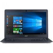 "Лаптоп Acer TravelMate X3 TMX349-G2-M-316Q, 14"" FHD IPS, i3-7100U, 4GB"