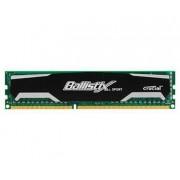 Ballistix BallistixSport 1x4GB 1600MHz