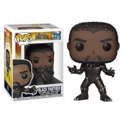 It-Why POP FUNKO: BLACK PANTHER