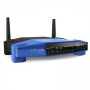 Linksys WRT1200AC :: Open-Source Wireless-AC, 1200 Mbps безжичен рутер