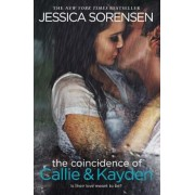 The Coincidence of Callie & Kayden, Paperback
