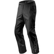Rev'it! Rain Trousers Acid H2O Black L