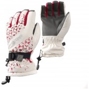Guantes Snow Day B-Dry Glove Blanco Lippi