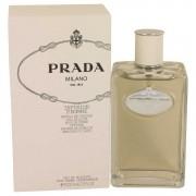 Prada Infusion D'Homme Eau De Toilette Spray 6.7 oz / 198.14 mL Men's Fragrances 458680