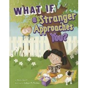 What If a Stranger Approaches You', Paperback/Anara Guard