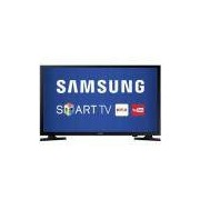 Smart Tv Led 40 Samsung Full Hd Un40j5200 2 Hdmi E 1 Usb 120 Hz