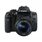 Canon EOS 750D DSLR + 18-55mm IS STM - Outlet
