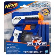 Nerf N Strike Elite Triad Ex 3
