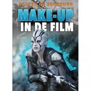 Achter de schermen: Make-up in de film - Sara Green
