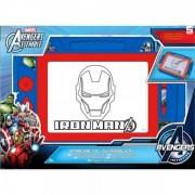 Sambro Avengers Magnetisch Tekenbord