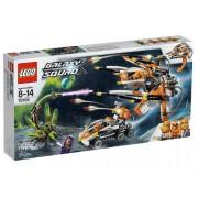 Lego Galaxy Squad Bug Obliterator