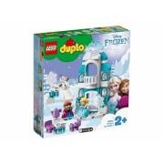 Castelul din Regatul de gheata 10899 LEGO Duplo