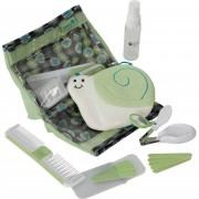 Set de Cuidado e Higiene Safety 1st 18 Piezas-Verde