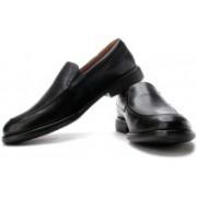 Clarks Dresslite Slip Genuine Leather Slip On Shoes For Men(Black, Brown)