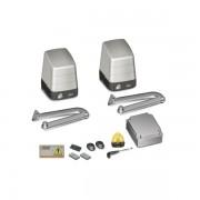 Kit automatizare porti batante Roger Brushless BH23/284 cu brat articulat, alimentare 24v, 2.8m lungime maxima