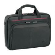 "Targus CN313 13.4"" Briefcase Black notebook case"