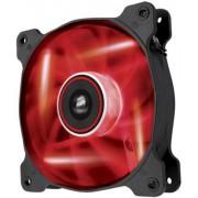 Ventilator Corsair SP120 LED High Static Pressure 120mm (LED Rosu)