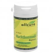 allcura Naturheilmittel GmbH allcura Nachtkerzenöl Kapseln