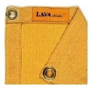 50-3068 LAVAshield® pătură de sudură fibră de sticlă aurie