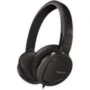 Creative 51EF0650AA004 Hitz MA-2600 On-Ear Stereo Mobile Headset with 40 mm Driver and In-line Mic Black
