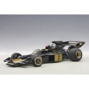 Lotus 72E #1 Fittipaldi 1973 (with driver figurine fitted) (composite model/no openings) - DARMOWA DOSTAWA!