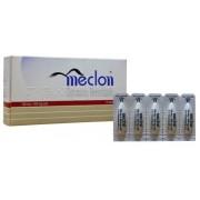 Alfasigma Spa Meclon 100 Mg + 500 Mg Ovuli 10 Ovuli