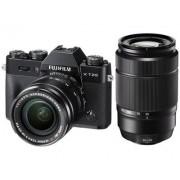 Fujifilm X-T20 16-50mm f3.5-5.6 OIS II + 50-230mm F4.5-6.7 XC OIS II