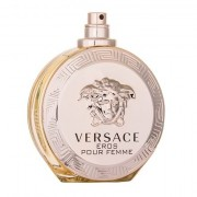 Versace Eros Pour Femme eau de parfum 100 ml Tester donna
