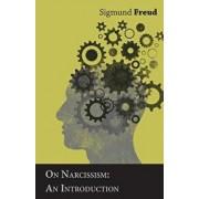 On Narcissism: An Introduction, Paperback/Sigmund Freud