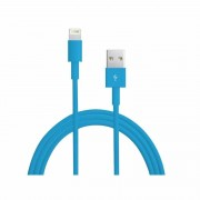 Cablu de date USB si incarcare iPhone 5 ES-C06