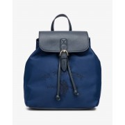 U.S. Polo Assn Patterson Backpack blauw Dames Dames