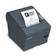 Stampante Epson TM-T88V; termica diretta; rs232 db9 (seriale)/usb