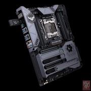 ASUS TUF X299 MARK 1, Intel X299, 3xPCI-Ex16, 8xDDR4, M.2, USB3.1/USB Type-C, ATX (Socket 2066)