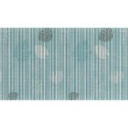 Covor spuma antiderapant Softy-Tex® turcoaz 65 cm latime (la metru)