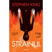 Strainul/Stephen King