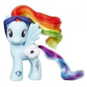 My Little Pony, Krysztalowe królestwo, Rainbow Dash