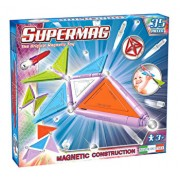 Supermag Trendy - Set constructie 35 piese