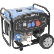 Generator de curent pe benzina GSE 6701 RS Guede GUDE40730, 9000 W, 2x230 V, 1x400 V