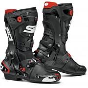 Sidi Rex Motorcycle Boots Black 43