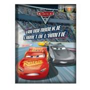 Disney vriendenboek Cars 3 jongens 19 x 14 cm (NL/FR)
