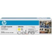 Toner HP CB542A Galben CP1515n CP1518ni CP1215 CM1312MFP