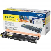 Brother Original Toner TN-230Y, yellow