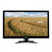 "Acer G6 G246HLF 24"" Full HD TN+Film Black computer monitor"