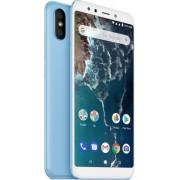 Xiaomi GSM telefon Mi A2 4/32GB, plavi