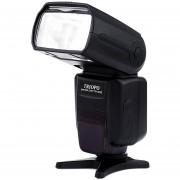 TRIOPO TR - 982IIC 1/8000 HSS Multi LCD (Negro)