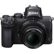 Nikon Z50 20.9M + 16-50mm VR, A