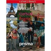 Prisma taalcursussen Vakantie cursus Frans - Luistercursus Frans (CD)